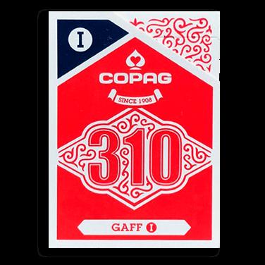 Copag 310 Gaff Decks