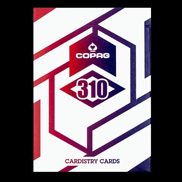 Copag 310 Alpha